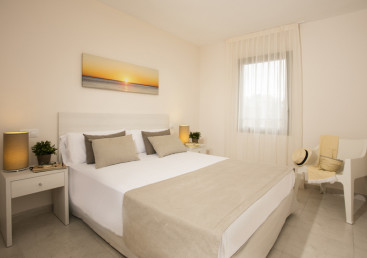 Salou Apartment Typ 1