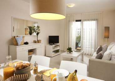 Apartment Typ 2 Salou