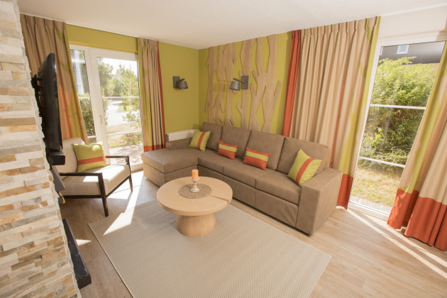 Center Parcs Hochsauerland Cottages